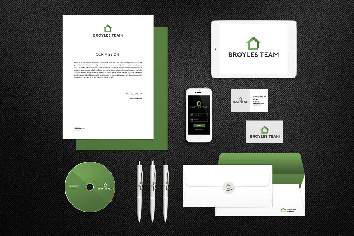 Brand Identity Design | Content Marketing | VERY SANDWICH