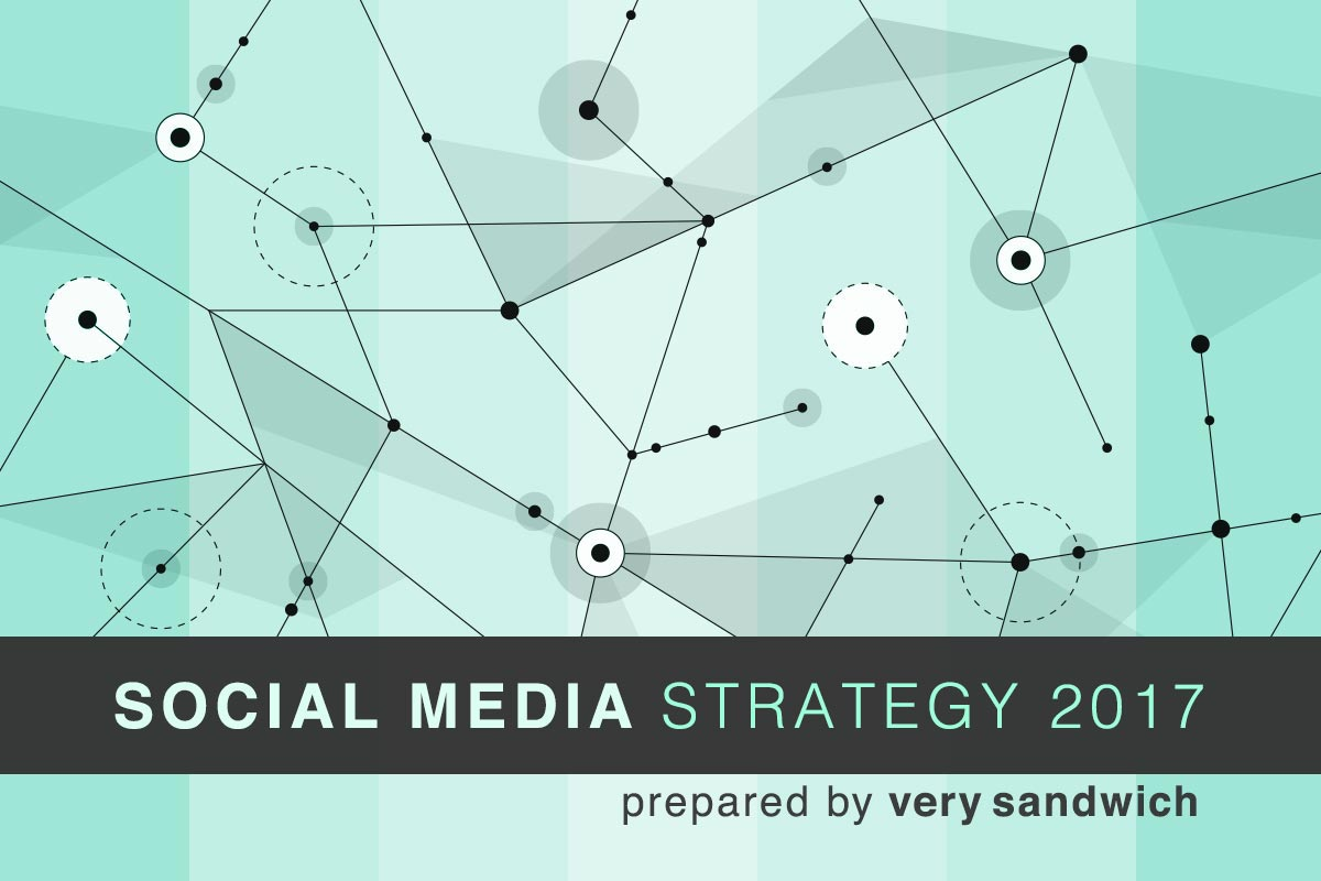 Social Media Agency | Content Marketing | VERY SANDWICH